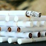 Studie zeigt Auswirkungen der Ebene Zigarette Verpackung Warnungen