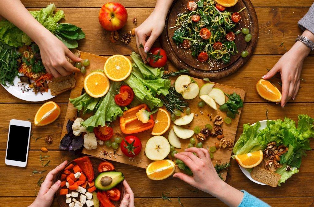 DASH-Diät: Diese fünf Lebensmittel streichen und so..