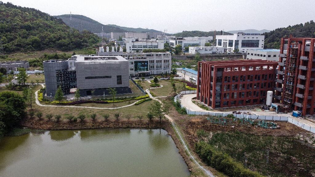 Labor Wuhan