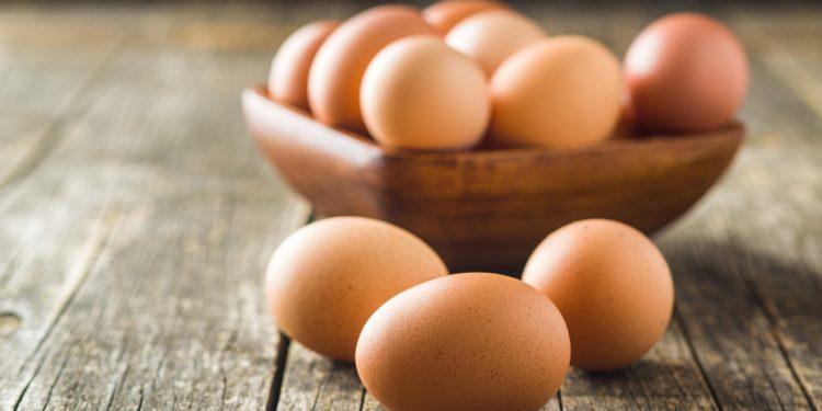 Rückruf: Eier mit krebserregenden Schadstoffen belastet – Naturheilkunde & Naturheilverfahren Fachportal