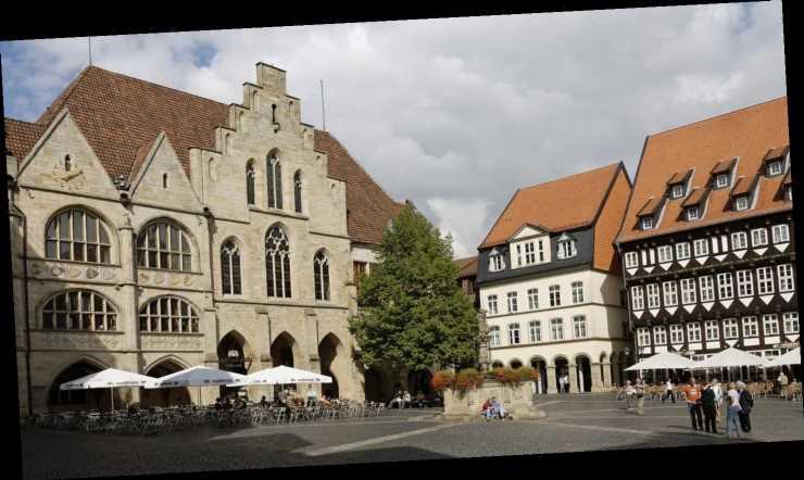 Kreis Hildesheim richtet Postfach zum Melden von Corona-Verstößen ein