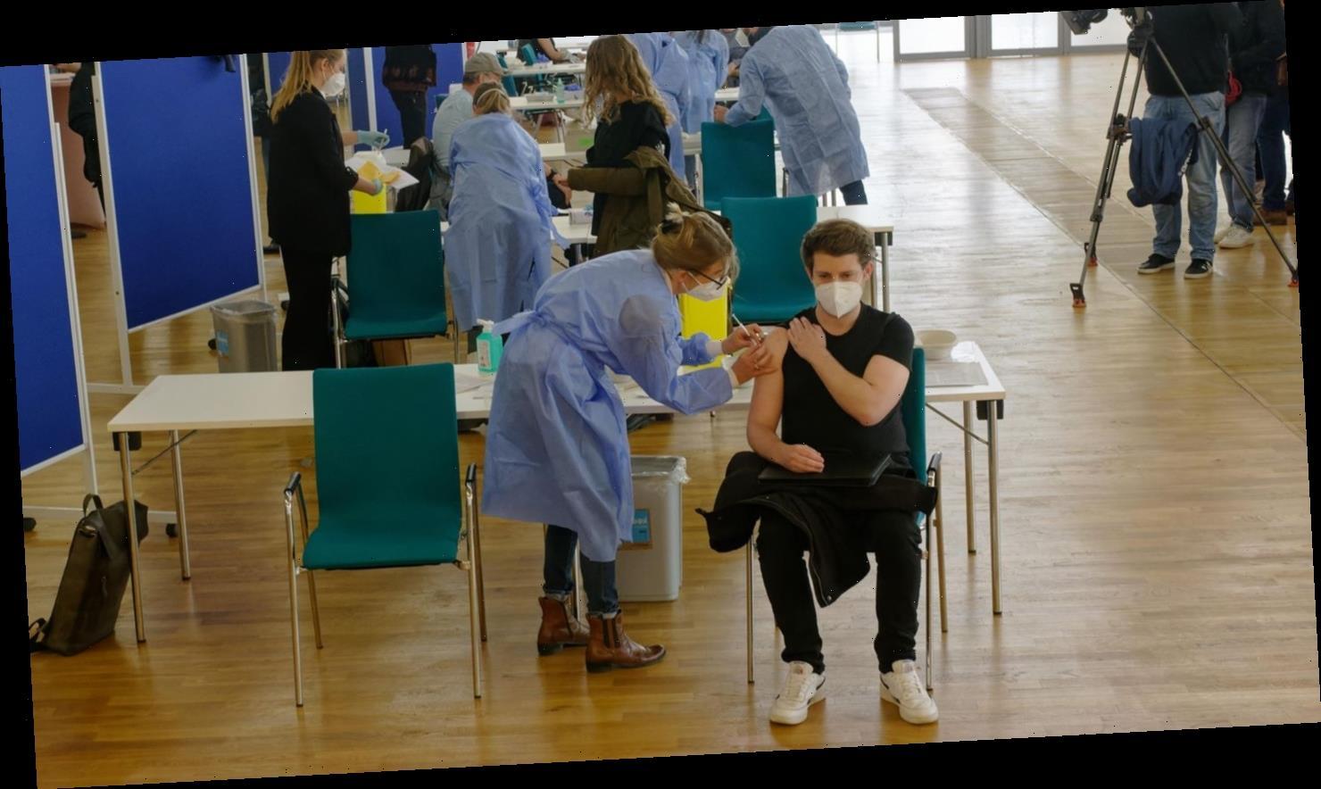 Neuer Impfrekord in Deutschland: 1,35 Millionen Menschen an einem Tag geimpft